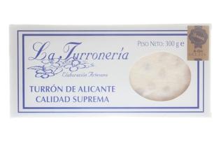 Tableta de Alicante