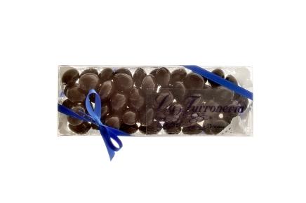 Peladilla de chocolate