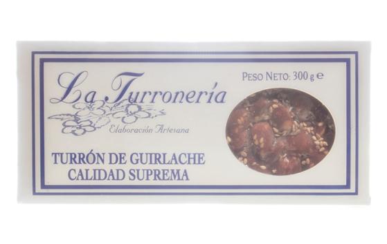 Tableta de Guirlache